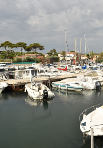 Port de la Capte